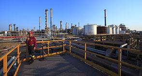 Nota stampa: interruzione dell'alimentazione elettrica della Raffineria di Taranto