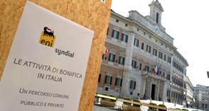 Le attività di bonifica in Italia. Un percorso comune pubblico e privato verso la sostenibilità