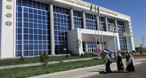 Eni inaugura il Training Center di Ashgabat, Turkmenistan