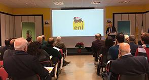 Versalis Mantova: visita delle associazioni nazionali dei consumatori