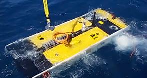 Clean Sea: dai laboratori di ricerca Eni all'applicazione industriale. Avviato il monitoraggio delle acque del Mediterraneo e dell'Africa Occidentale