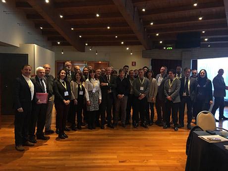 Global Framework Agreement sulle Relazioni Industriali a livello Internazionale e sulla Responsabilità Sociale dell'Impresa