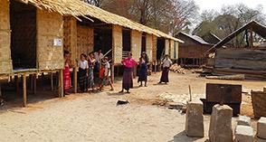Eni Myanmar: un'iniziativa socialmente responsabile