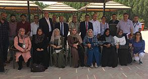 Eni per l'educazione in Iraq con il Master Teachers Training