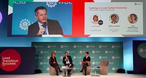 Guidare la transizione energetica, con attenzione a sostenibilità e performance finanziaria