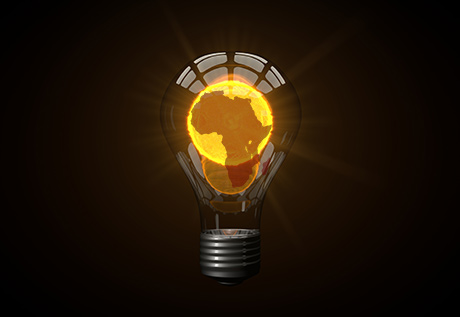 L'accesso all'energia per Eni