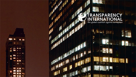 La trasparenza organizzativa