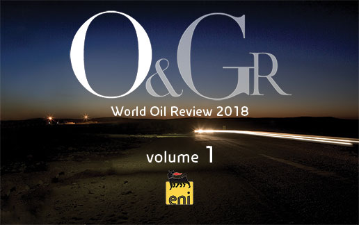 WORLD OIL REVIEW 2017 Volume 1