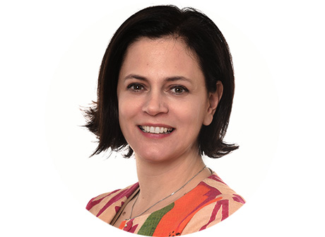 Paola Camagni