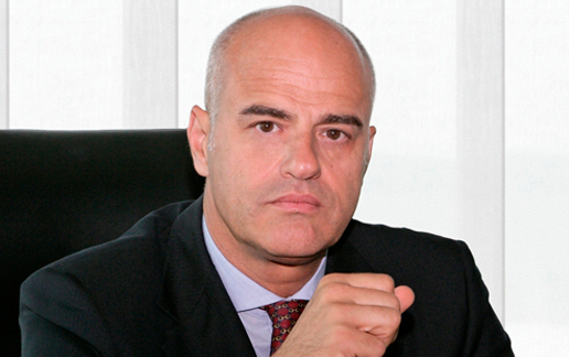 Claudio Descalzi - Chief Executive Officer