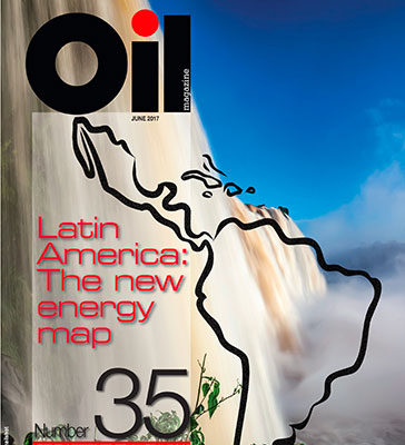 Oil35, the new energy map of Latina America