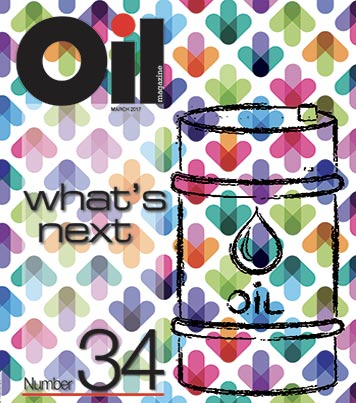 Oil 34 – What's Next