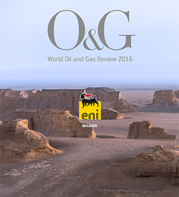 World Oil and Gas Review 2016