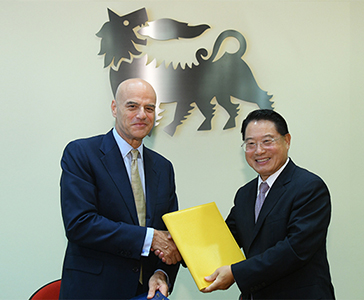 Eni and UNIDO: working together for Africa