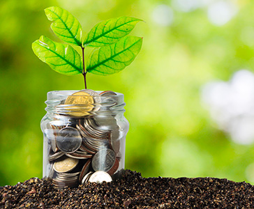 Using financial instruments sustainably