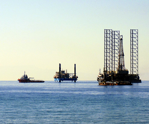 Eni successfully drilled and tested Zohr 5x