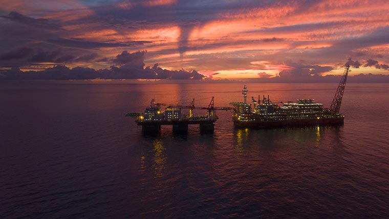 Eni ships its first LNG cargo from Jangkrik