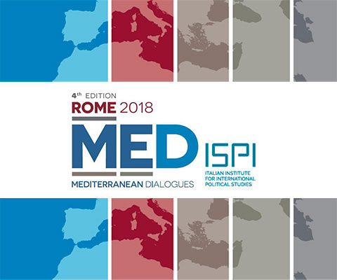 MED: dialogue as a strategy