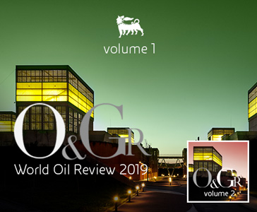 World Oil Review 2019