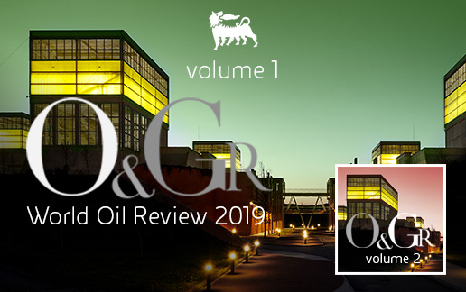 World Oil Review 2019 | Eni