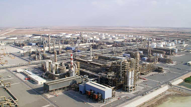 Eni in the Middle East | Eni