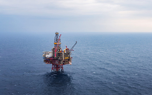 Eni signs Exploration and Production Sharing Agreement for