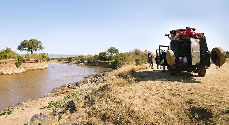 Eni in Kenya