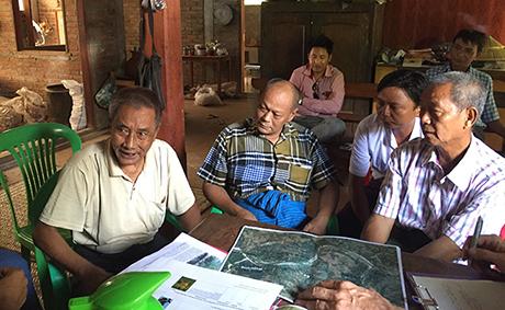 Eni in Myanmar: Stakeholder Engagement