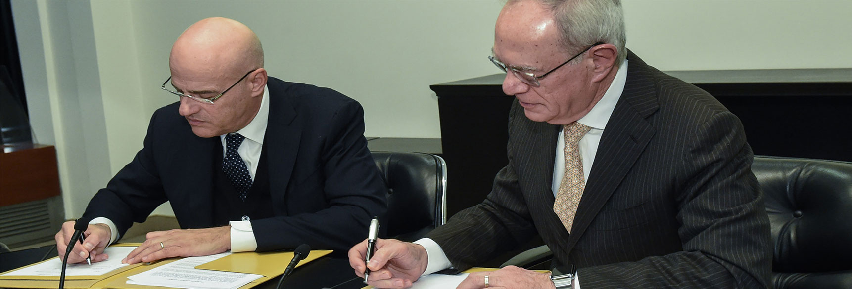 Eni and MIT: forging ahead together to produce the energy of the future