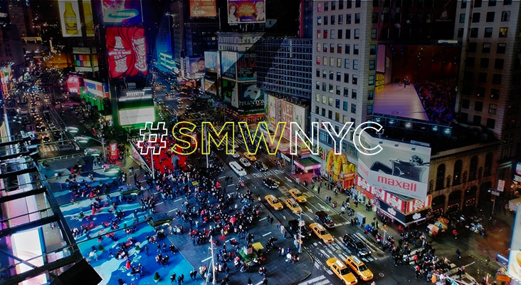 Social Media Week New York
