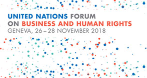 Eni attends United Nations Annual Forum on Human Rights and Business