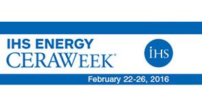 Eni sponsor of CERAWeek 2016