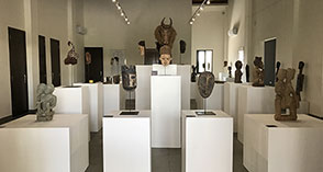 Eni Congo opens Musée du Cercle Africain – the first museum in Pointe Noire