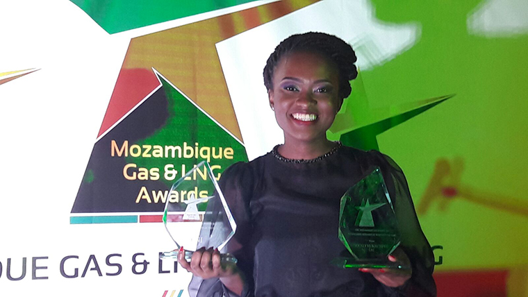 Eni awarded two prizes at the Mozambique Gas Summit