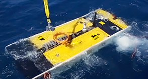 Eni's Clean Sea technology: from research laboratories to industrial application in the Mediterranean and West Africa