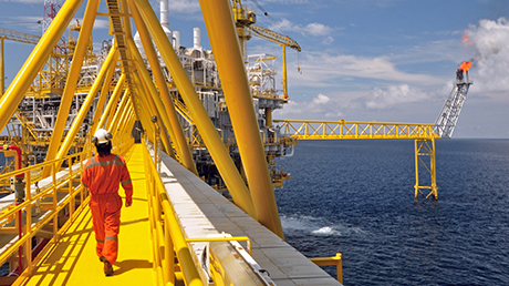 Eni's investments in the Exploration & Production segment