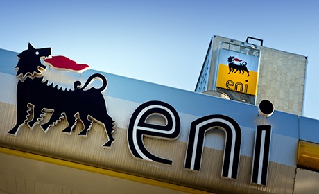 The Eni's strategy in the Refining & Marketing sector