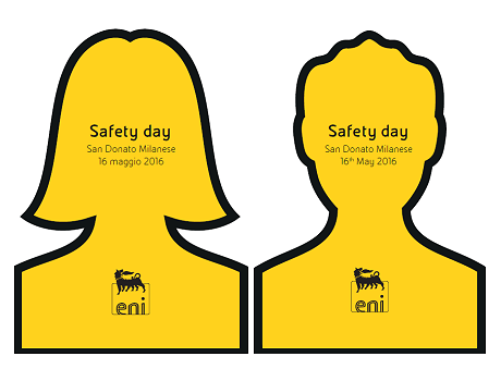 A day dedicated to safety in Eni