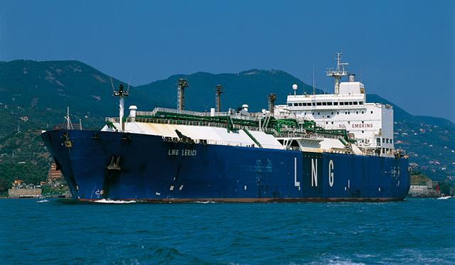 LNG Shipping