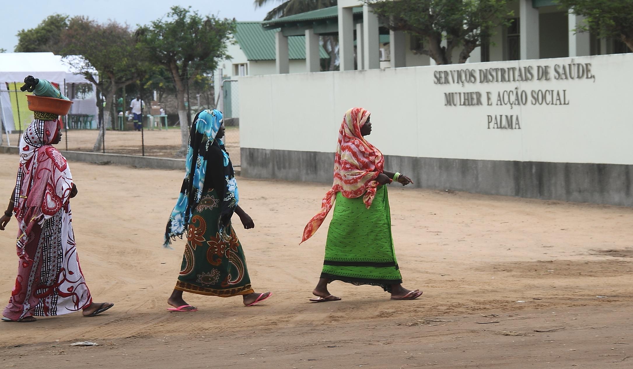 I progetti di sostenibilità di Eni in Mozambico