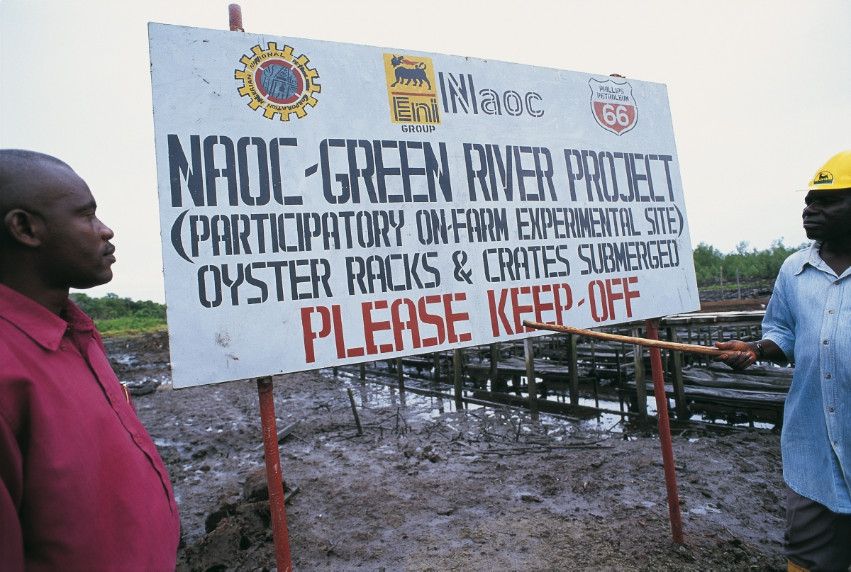 Green River Project