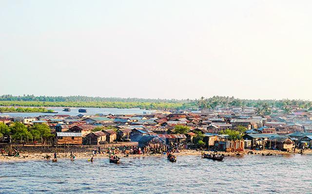 Le attività di Eni in Nigeria
