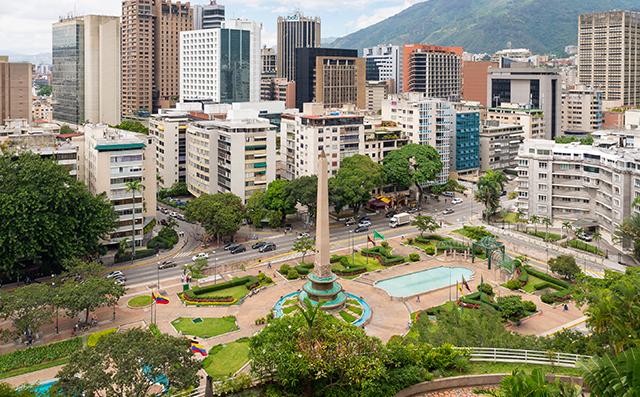 Le attività di Eni in Venezuela