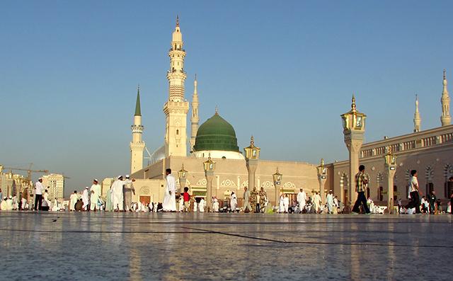 Le attività di Eni in Arabia Saudita