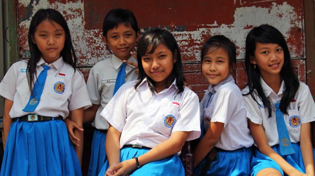 I progetti di sostenibilità di Eni in Indonesia