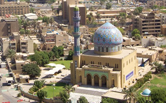 Le attività di Eni in Iraq