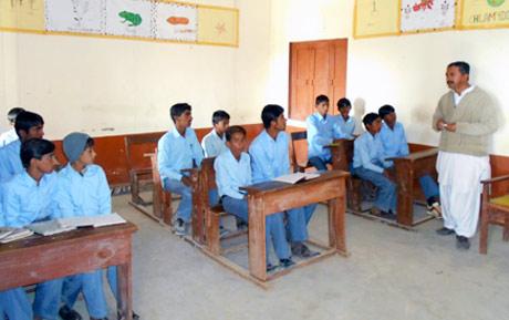 I progetti di sostenibilità di Eni in Pakistan