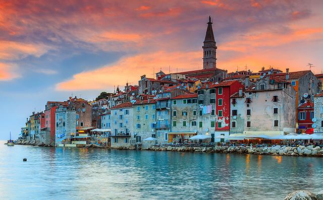 Le attività di Eni in Croazia