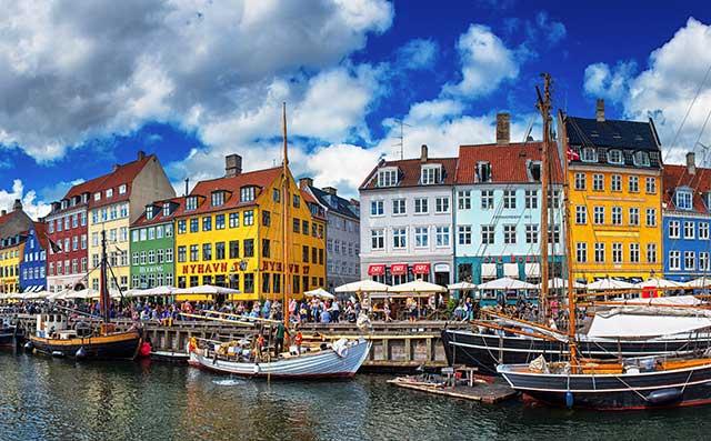 Le attività di Eni in Danimarca