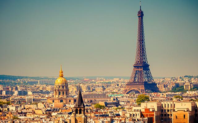 Le attività di Eni in Francia